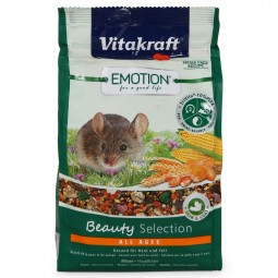 Vitakraft Emotion Beauty Selection Mäuse 300g