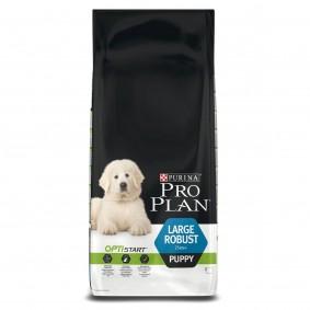 Pro Plan Large Puppy Robust reich an Huhn & mit Reis 12kg