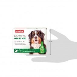 beaphar Spot On Tropfen für große Hunde