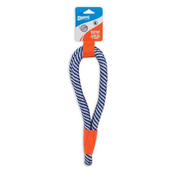 Chuckit! Mountain Rope Zerrspielzeug L
