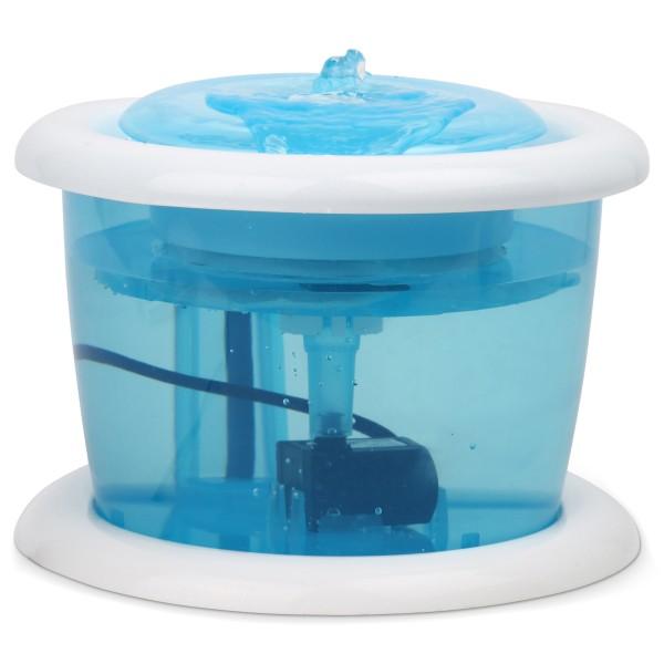 Trixie Wasserautomat Bubble Stream