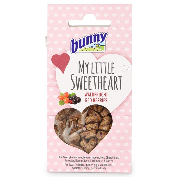 Bunny My little Sweetheart Waldfrucht 30g