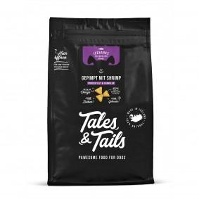 Tales & Tails Icebarks Gepimpt mit Shrimp