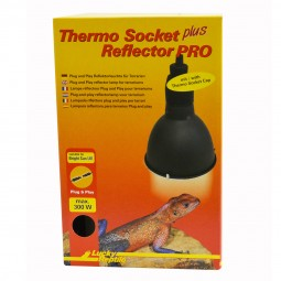 Lucky Reptile Thermo Socket + Reflector PRO