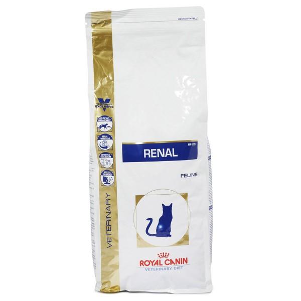 Royal Canin Vet Diet Renal RF 23 - 2kg
