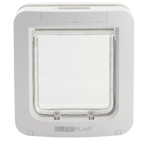 SureFlap Microchip Haustierklappe