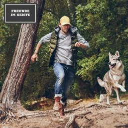 MOON Ranger Wildschwein und Hirsch