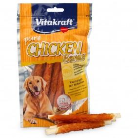 Vitakraft Hundesnack pure Chicken Bonas 80g