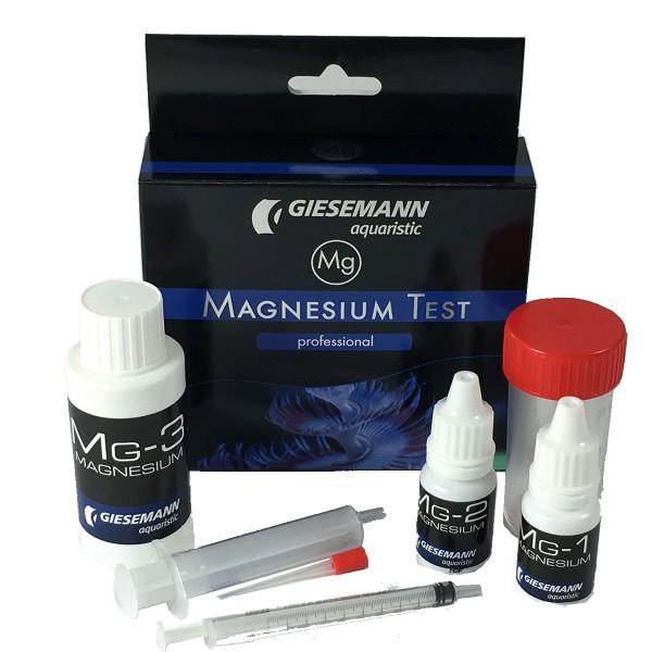 GIESEMANN professional MG Test marine