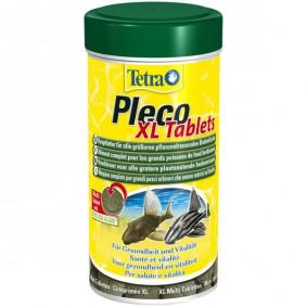 Tetra Pleco XL Tablets - 133 Tabletten