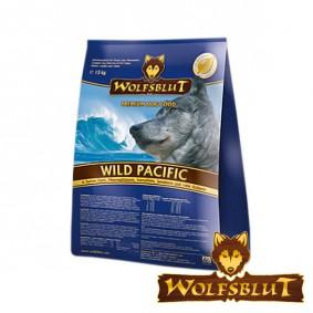 Wolfsblut Wild Pacific Seefisch & Kartoffel