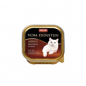 Animonda Vom Feinsten Adult Multifleisch-Cocktail 100g