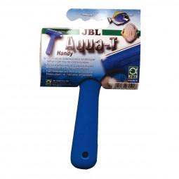 JBL Aqua-T Handy - Scheibenreiniger mit Edelstahlklinge 70 mm