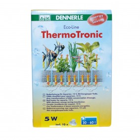 Dennerle Eco-Line Thermotronic Câble Chauffant