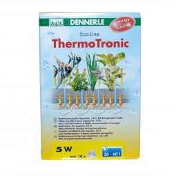Dennerle Bodenfluter Eco-Line ThermoTronic -