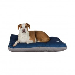 Trixie Insect Shield® Kissen taupe/navy