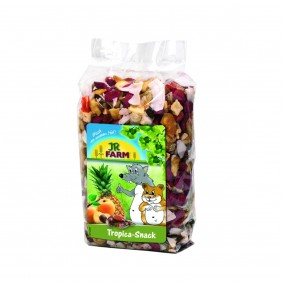JR Farm Snack tropical 200 g