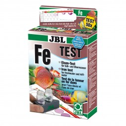 JBL Test-Set Fe / Eisen