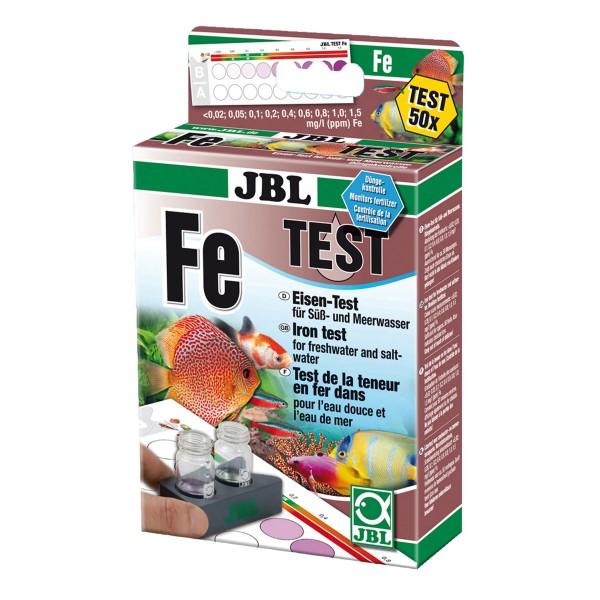 JBL Test-Set Fe / Eisen - -Set