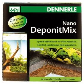 Groß Schacksdorf-Simmersdorf Angebote Dennerle Nano DeponitMix Nährboden 1kg