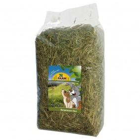 JR Farm Bergwiesen-Heu 2,5kg