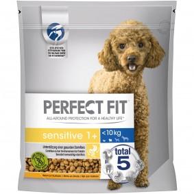 PERFECT FIT Sensitive Adult 1+ für kleine Hunde mit Truthahn