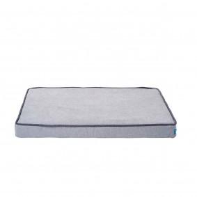 ZooRoyal pelíšek pro psy Hugo, barva šedá