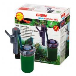 EHEIM aquacompact 60 Außenfilter