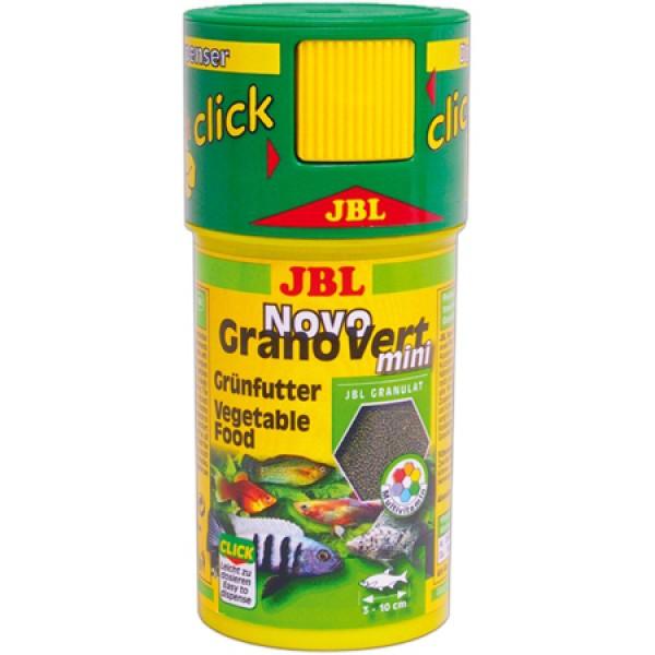 JBL Novo GranoVert mini Click 100 ml