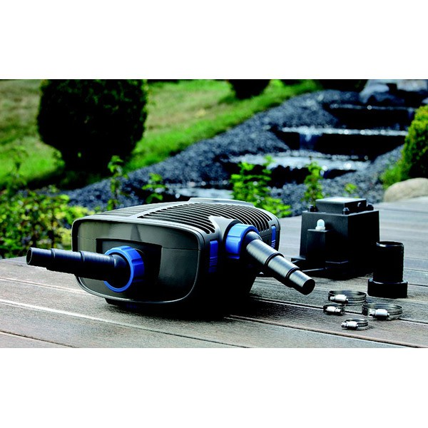 Teichpumpe Aquamax Eco Premium 12 V - 12000
