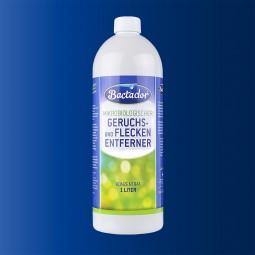 Bactador Geruchs- und Fleckenentferner Konzentrat