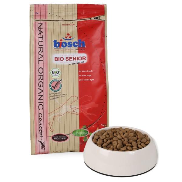 Bosch Croquettes bio pour chiens seniors