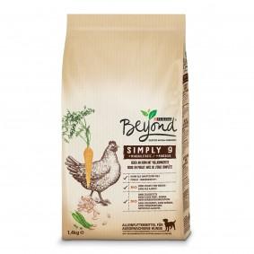 Purina BEYOND SIMPLY 9 reich an Huhn mit Vollkorngerste