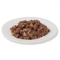Animonda Hundefutter Grancarno Sensitiv Rind & Kartoffel