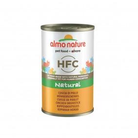 Almo Nature HFC Natural Cat Hühnerschenkel