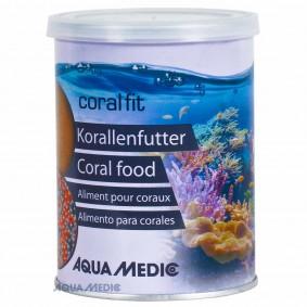 Aqua Medic Korallenfutter coral fit 210 g