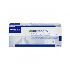 Virbac Anxitane®S Tabletten für Hunde und Katzen - Ruhe und Entspannung