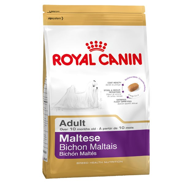 Royal Canin Maltese 24 Adult
