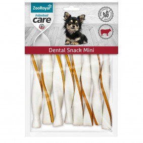 ZooRoyal Individual care Dental Snack Mini 8 Stk.