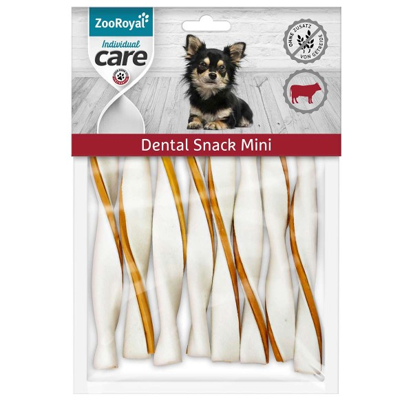 ZooRoyal Individual care Dental Snack Mini