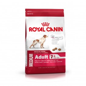 Royal Canin Medium Adult 7+ - 15kg Sale Angebote Guteborn