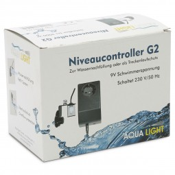 Aqualight Wasserstands-NiveauController G2
