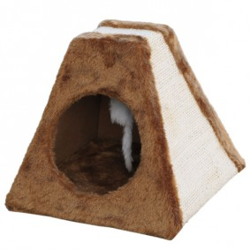 Silvio Design Katzenpyramide Corie