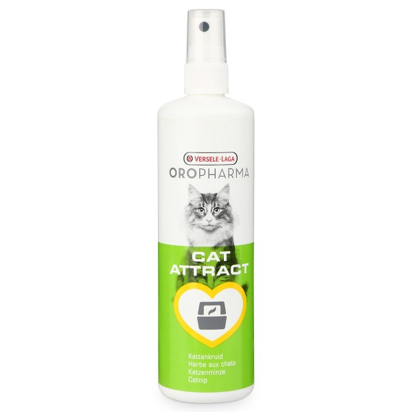 Versele Laga Oropharma Cat Attract Katzenminze 200ml