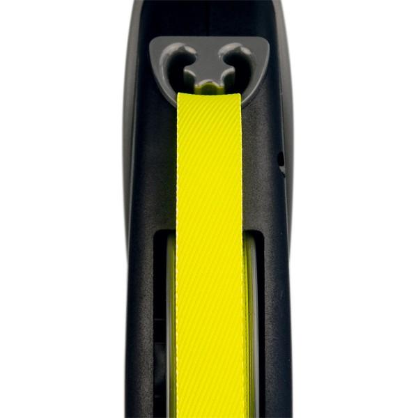 flexi Rollleine Giant Gurt 8 Meter