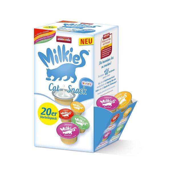 Animonda Milkies Variety Cups