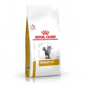 ROYAL CANIN Urinary S/O Cat 400g