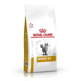 ROYAL CANIN Urinary S/O Cat