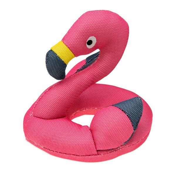 Wasserspielzeug Flamingo