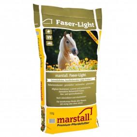 Marstall Faser-Light Pferdefutter 15kg